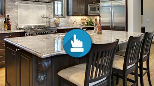 See what your countertop edge could look like with our Countertop Edge Visualizer.